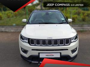 Jeep Compass Limited (O) 2.0 Diesel (2019) in Chennai