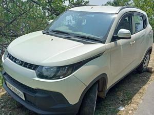 Mahindra KUV100 K4 G 6 STR (2016) in Mandi