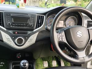 Maruti Suzuki Baleno Delta Diesel (2018) in Gorakhpur