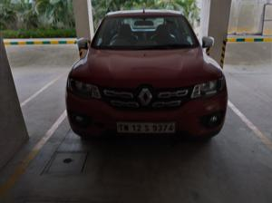 Renault Kwid 1.0 RXL AMT (2017) in Chennai