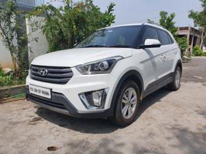 Hyundai Creta SX 1.6 CRDI VGT (2016) in Coimbatore