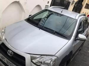 Toyota Etios Cross GD 1.4L Diesel (2015) in Gorakhpur