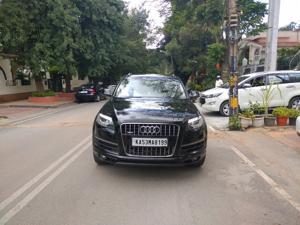 Audi Q7 3.0 TDI quattro Technology Pack (2012) in Bangalore