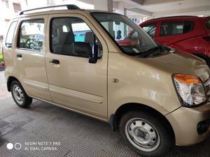 Maruti Suzuki Wagon R LXi Minor 06 (2008) in Kolkata