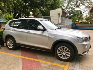 BMW X3 xDrive20d (2013) in Bangalore