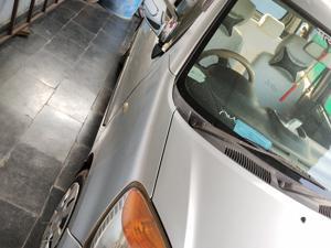 Maruti Suzuki Wagon R LXi Minor 06 (2007) in Raipur