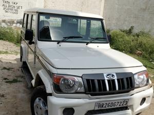 Mahindra Bolero Power Plus SLE (2017) in Gurgaon