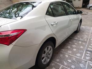 Toyota Corolla Altis D 4D G (2016) in Kolkata
