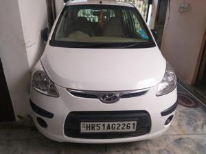 Hyundai i10 Era 1.1 iRDE (2009) in Faridabad