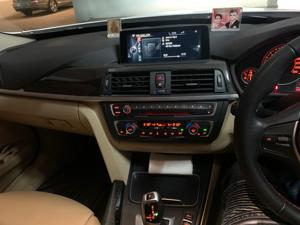 BMW 3 Series GT 320d Sport Line (2016) in Bangalore