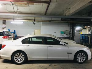 BMW 7 Series 730Ld Sedan (2012) in Bangalore