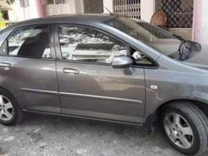 Honda City ZX GXi (2008) in Coimbatore