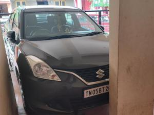 Maruti Suzuki Baleno Delta 1.2 (2018) in Chennai