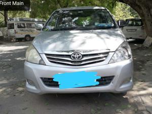 Toyota Innova 2.5 VX 7 STR (2011) in Jodhpur