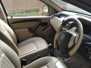 Nissan Terrano XV Diesel 110 PS (2014) in Hosur