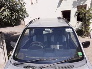 Maruti Suzuki Wagon R Duo LXi LPG (2008) in Ahmedabad