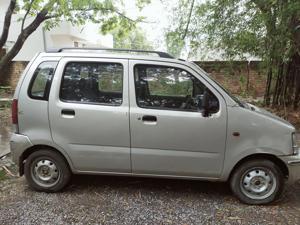 Maruti Suzuki Wagon R LXi Minor 06 (2006) in Raipur