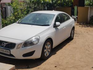 Volvo S60 Kinetic D4 (2013) in Pondicherry