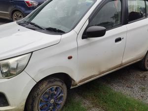 Maruti Suzuki Alto K10 VXi (2016) in Raigarh
