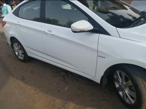 Hyundai Verna VTVT SX 1.6 (2012) in Nagpur
