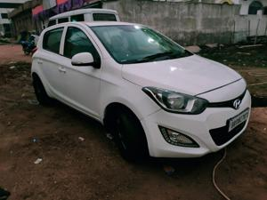 Hyundai i20 Sportz 1.2 BS IV (2014) in Patna