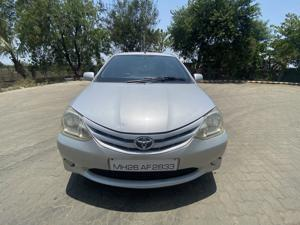 Toyota Etios Liva GD (2013) in Nanded