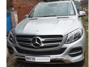 Mercedes Benz GLE 250 d (2016) in Pune