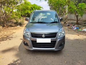Maruti Suzuki Wagon R 1.0 MC VXI (2014) in Bangalore