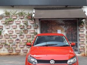 Volkswagen Polo Trendline 1.5L (D) (2017)