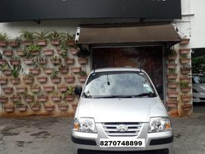 Hyundai Santro Xing GL Plus (2011)
