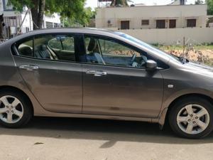 Honda City V MT (modified) (2011) in Coimbatore