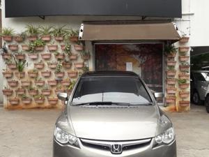 Honda Civic 1.8V AT (2007) in Coimbatore