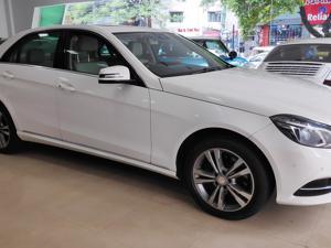 Mercedes Benz E Class E250 CDI Avantgarde (2013) in Bangalore