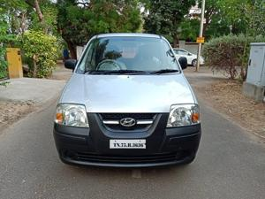 Hyundai Santro Xing GL (2009) in Coimbatore