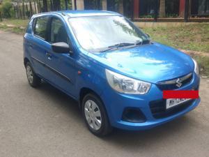 Maruti Suzuki Alto K10 VXi AMT (2016) in Pune