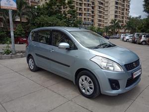 Maruti Suzuki Ertiga VXI CNG