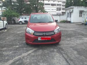 Maruti Suzuki Celerio VXi Auto Gear Shift (2014) in Howrah