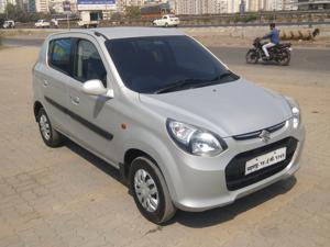 Maruti Suzuki Alto 800 VXI (2014) in Pune
