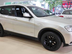 BMW X3 xdrive-20d xLine (2014) in Bangalore