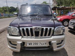 Mahindra Scorpio VLX BS IV (2010) in Kolkata
