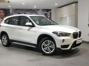 BMW X1 sDrive20d xLine (2020) in Mumbai