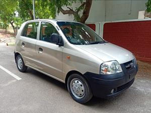 Hyundai Santro Xing XL eRLX Euro II (2007) in Coimbatore