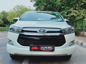 Toyota Innova Crysta 2.8 ZX AT 7 Str (2018) in Ghaziabad