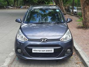 Hyundai Grand i10 Sportz 1.2 Kappa VTVT (2016) in Pune