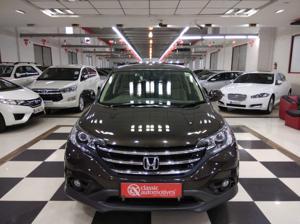 Honda CR V 2.4 AT (2015) in Bangalore