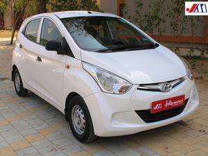 Hyundai Eon Era + (2016) in Ahmedabad