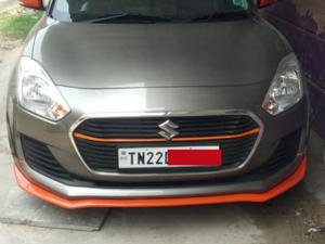 Maruti Suzuki Swift VXi (2019)