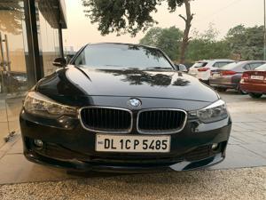 BMW 3 Series 320d Prestige (2012) in Gurgaon
