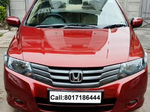 Honda City 1.5 V MT (2010) in Howrah
