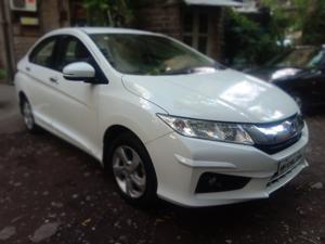 Honda City 1.5 V MT (2015) in Pune